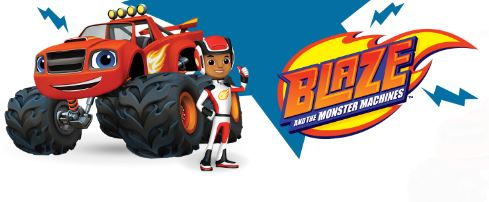 Blaze & the Monster Machines