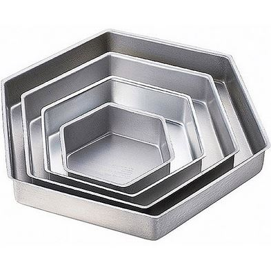 Tiered & Layer Cake Tins & Sets