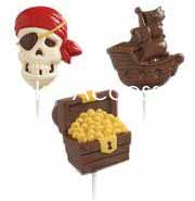 Lollipop & Cake Pop Molds