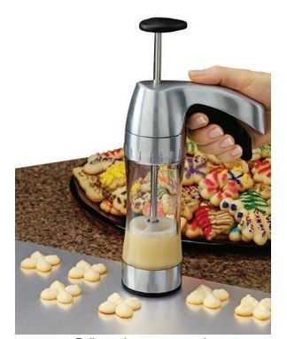Wilton Cookie Pro Ultra ll Cookie Press