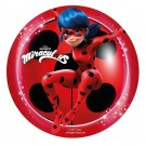 Miraculous Ladybug Red Edible Cake Disc