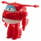 Super Wings Jett Cake Topper