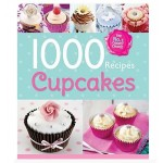 ALL NEW 1000 Cupcakes Recipe Book
