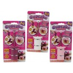 2 in 1 Cupcake Plunger