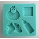 CA baby Essentials Mold