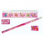 Butterfly Stationary Set
