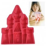 Princess Fairy Castle Palace Mold