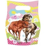 Charming Horse Party Bags