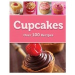 Cupcakes Book over 100 Recipes