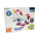 Despicable Me Inflatable Unicorn Toy