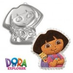 Wilton Dora The Explorer Cake Tin