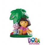 Official Dora & Boots Candle