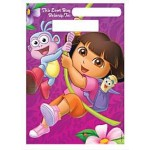 Dora the Explorer Party Bags