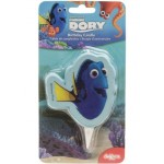 Finding Dory Cake Candle