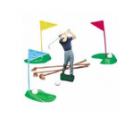 Wilton Golf Cake Topper Set