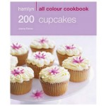 Hamlyn Cookbook 200 Cupcake Recipes