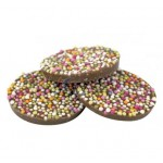 Mega Sprinkles Chocolate Jazzies