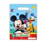 Mickey Mouse Clubhouse Party Bags