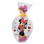 Minnie Mouse Cellophane Party Bags