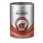 Monin Chocolate Frappe Base Powder Mix