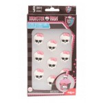 Monster High Sugar Decorations