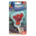Finding Dory Nemo Cake Candle