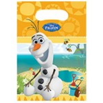 Frozen's Olaf Party Bags