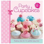 Party Cupcakes Book