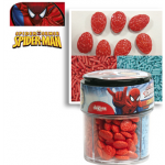 Spiderman Sprinkles