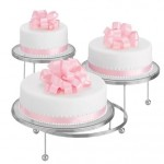 Wilton Cakes n More Cake Stand