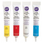 Wilton Candy Decorating pens
