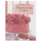 Wilton Decorating Cakes Reference Book