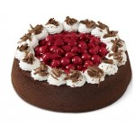 Wilton Giant Dessert Shell Cherry Cake