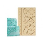 Wilton Lace Mold