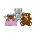 Wilton Teddy Bear Cake Tin
